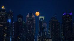 Φεγγάρι ή ζαμπόν; Το φωτογραφικό κουίζ που έγινε