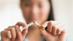 Ερευνητές βρήκαν πόσες φορές πρέπει να αποπειραθεί κανείς να κόψει το κάπνισμα μέχρι να τα