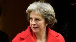Η Μ.Βρετανία μπορεί να έχει και πάλι γυναίκα πρωθυπουργό. Ποια είναι η Τερέζα
