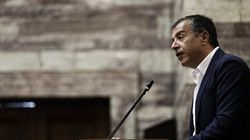 Θεοδωράκης: Ο Τσίπρας έχει στόχο «κούτσα- κούτσα» να παραμείνει όσο το δυνατόν περισσότερο στην