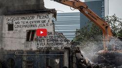 Ολυμπιακοί αγώνες 2016: Όλα όσα προσπαθεί να κρύψει από τους επισκέπτες η πόλη του