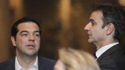 Σε δικτατορίες ψηφίζουν στα 17 λέει ο Μητσοτάκης. Ο πρόεδρος της ΝΔ απαξιώνει τη νέα γενιά απαντά ο
