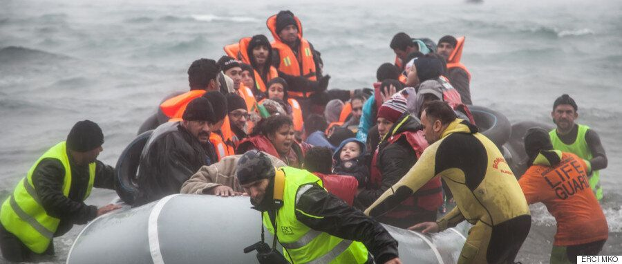 Emergency Response Centre International (ERCI): Έρευνα - διάσωση και εκπαίδευση των