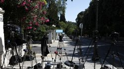 Ασφαλιστικά μέτρα από MEGA, ΣΚΑΪ, ΑΝΤ1 για την προκήρυξη για τις τηλεοπτικές