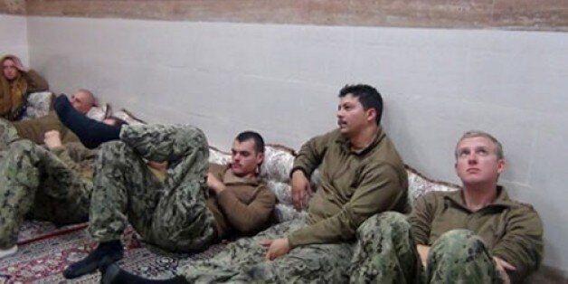 Ναυτικό των ΗΠΑ: Οι Αμερικανοί ναύτες που συνελήφθησαν από το Ιράν «είπαν πάρα πολλά» στην