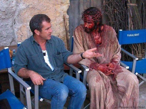 Ο Χριστός Ξανά-ξανασταυρώνεται: Ο Mel Gibson θα κάνει σίκουελ στα «Πάθη του Χριστού» (και το ίντερνετ