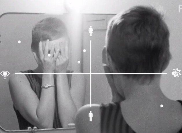 Αυτό το υπέροχο μοντάζ θα σας κάνει να τρέξετε σε ένα καθρέφτη και «να τα πείτε» λίγο με τον εαυτό