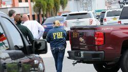 Μετά τη σφαγή, η συζήτηση επικεντρώνεται στο έργο του FBI και στον έλεγχο της