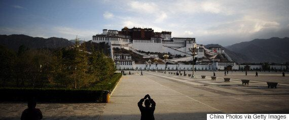 Stratfor: Θιβέτ- μια αρχαία απειλή για τη σύγχρονη