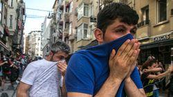 Οι τουρκικές αρχές διέλυσαν βίαια την Trans Pride στην
