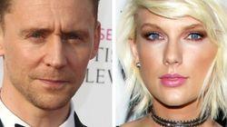 Ο Tom Hiddleston και η Taylor Swift θέλουν απελπισμένα να πιστέψετε πως είναι