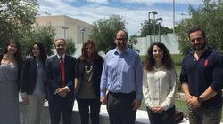 Έλληνες επιχειρηματίες θα συμμετάσχουν στη Παγκόσμια Σύνοδο Επιχειρηματικότητας του Μπαράκ