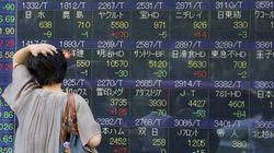 Πτώση στα χρηματιστήρια λόγω φόβων για