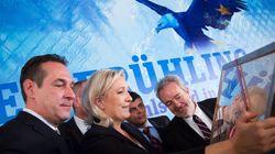 Τα ευρωπαϊκά ακροδεξιά κόμματα μαζεύτηκαν στη Βιέννη και ζητούν δημοψηφίσματα για έξοδο από την ΕΕ σε όλες τις