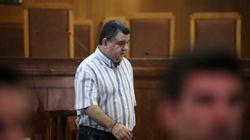 «Δολοφόνοι, αποβράσματα»: Κατάρες από τη Μάγδα Φύσσα προς Ρουπακιά και τους κατηγορουμένους στη δίκη της Χρυσής