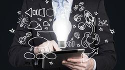Τρία βήματα που οδηγούν σε καινοτόμο