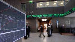 Στις 608,29 μονάδες ο Γενικός Δείκτης Τιμών, με άνοδο 3,71% έκλεισε το Χρηματιστήριο