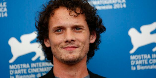 Cast member Anton Yelchin poses during the photo call for the