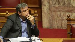 Βερναρδάκης: Σχεδιάζουμε επαναφορά συλλογικών συμβάσεων στο Δημόσιο από το