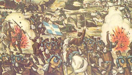 «Δια της λόγχης!» : Η φονικότερη σύγκρουση των Βαλκανικών Πολέμων- ο ελληνικός στρατός στη Μάχη του Κιλκίς-