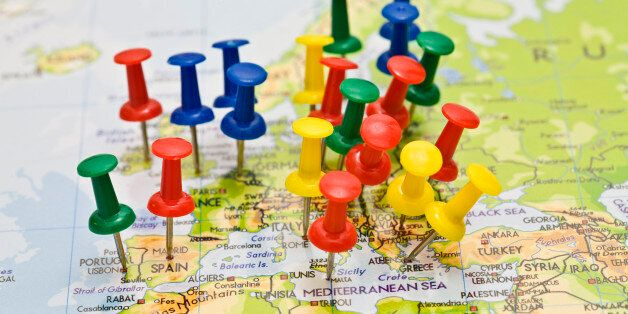 Στην ανάγκη ευρωπαϊκής ολοκλήρωσης εστιάζει η Γερμανία ακόμη και σε περίπτωση