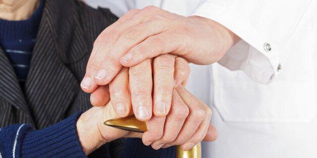 Παγκόσμιο φαινόμενο και σημαντικό πρόβλημα για τη δημόσια υγεία η κακοποίηση των ηλικιωμένων. Ανησυχητικά