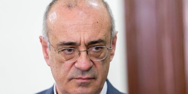 Απόφαση δικαστηρίου δικαιώνει τον Δημήτρη Μάρδα στην προσφυγή του έναντι της