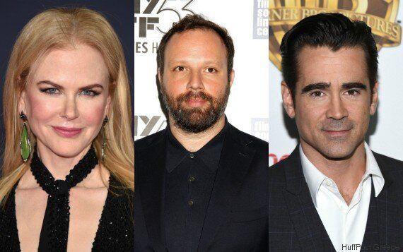 Η Nicole Kidman πρωταγωνίστρια στην νέα ταινία του Γιώργου