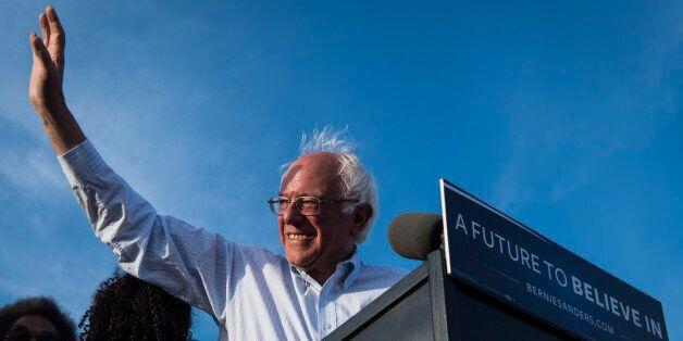 Η παρακαταθήκη του Bernie