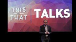 Είτε είστε φαν των ομιλιών των TED είτε όχι, αυτή η παρωδία είναι ό,τι καλύτερο θα δείτε