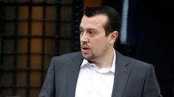 Για πρώτη φορά θα ξεκινήσει διαδικασία αξιολόγησης στην ΕΡΤ, ανέφερε ο υπουργός Επικρατείας Νίκος
