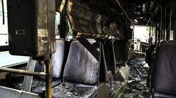 Εντυπωσιακή ενέργεια αναρχικών: Κατέστρεψαν 514 ακυρωτικά μηχανήματα λεωφορείων και τρόλεϊ στην