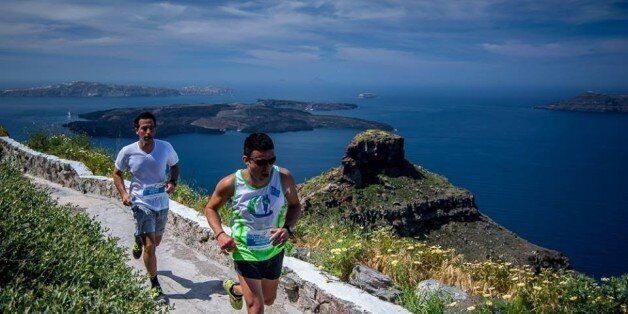 Οι εγγραφές άνοιξαν στο «Santorini Experience