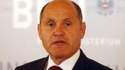 «Ρεζιλίκι» χαρακτηρίζει ο υπουργός Εσωτερικών της Αυστρίας μια επανάληψη των προεδρικών