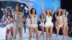 Voici les mannequins qui seront au défilé Victoria's