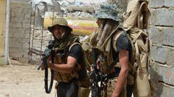«Νίκη» επί του ISIS στη Φαλούτζα κηρύσσει ο Ιρακινός