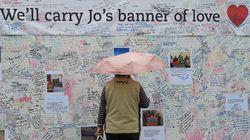 Το σύστημα-ζόμπι και η δολοφονία της Jo