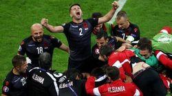 Ιστορική νίκη για