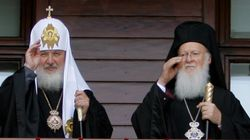Διπλωματικό θρίλερ για να μετάσχει η ρωσική εκκλησία στην Πανορθόδοξη της