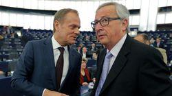 Τουσκ: Επτά χρόνια θα χρειαστούν για το διαζύγιο ΕΕ- Ηνωμένου