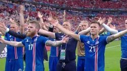 Ισλανδία - Αυστρία
