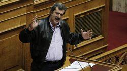 Ενώπιον του αντιεισαγγελέα ο Πολάκης για τις καταγγελίες του σχετικά με τη