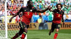 Αυτό είναι το Βέλγιο, 3-0 την