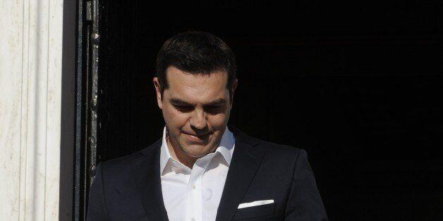Τσίπρας: Χτίζουμε brand name για την Ελλάδα και την