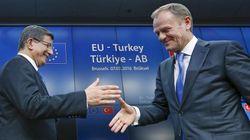 Τουλάχιστον μέχρι Οκτώβριο θα «τραβήξουν» οι συζητήσεις με την Τουρκία για την κατάργηση της βίζα, λέει ο
