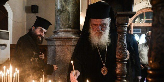 Αν και με απουσίες, υπέρ της διεξαγωγής της Αγίας και Μεγάλης Συνόδου δηλώνει ο Αρχιεπίσκοπος