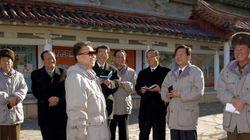 Λουκέτο σε «παραδοσιακό χωριό» της Β. Κορέας γιατί θυμίζει τον «προδότη» θείο του Κιμ Γιονγκ