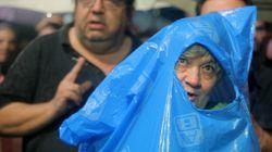 Πρωταθλητές στη χρήση πλαστικής σακούλας οι Έλληνες σύμφωνα με έρευνα του