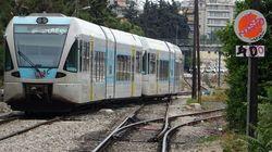 Αναστολή της 24ωρης απεργίας σε τρένα και προαστιακό που είχε προγραμματιστεί για την