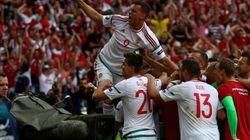 Βαθμό με αυτογκόλ η Ουγγαρία, 1-1 με